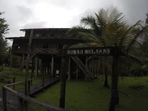 Rumah Melanau